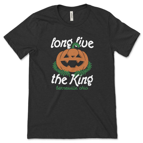 """The King"" Soft Tee"