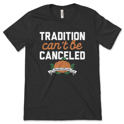 """Tradition"" Soft Tee"