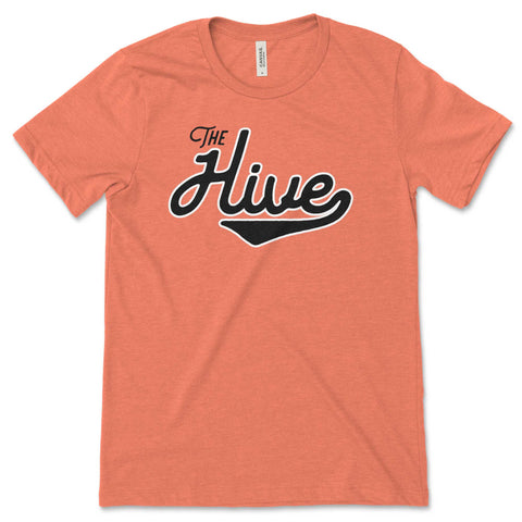 The Hive Soft Tee