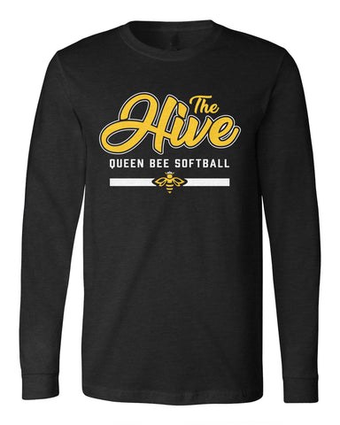 The Hive Long Sleeve Tee