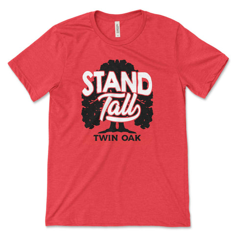 Stand Tall Soft Tee