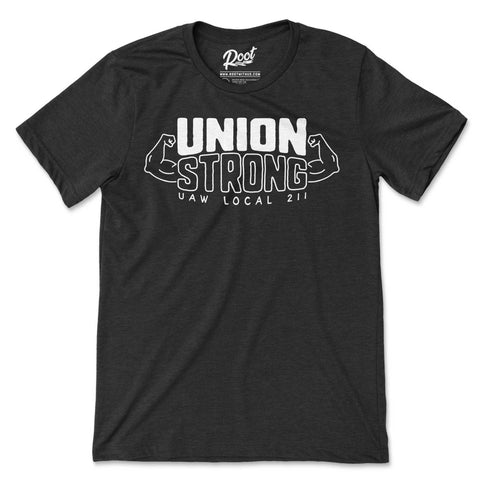 Defiance Union Strong Tee