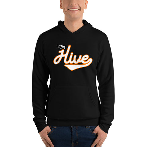 The Hive™ Soft Hoodie