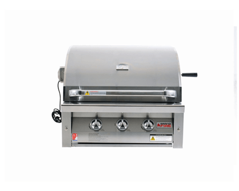 BBQ - Grand Fire Deluxe 30""