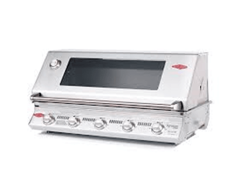 BBQ - Beefeater 5 BNR Stainless Hood