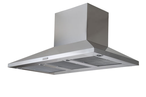 Rangehood - A Grade Canopies 1500mm