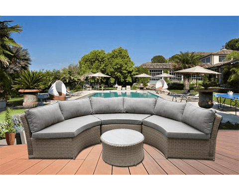 Outdoor Lounge - Malvern