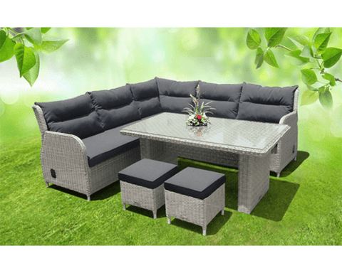 Outdoor Lounge - Armadale