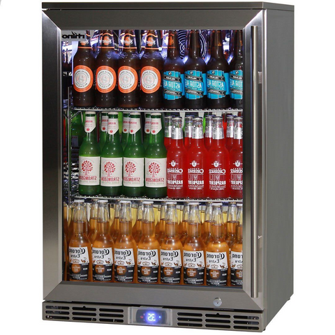 Bar Fridge - Rhino 138L Left Hand