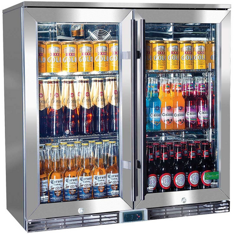 Bar Fridge - Rhino 210L