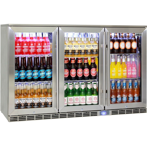 Bar Fridge - Rhino 330L