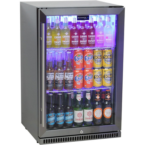 Bar Fridge - Schmick 118L