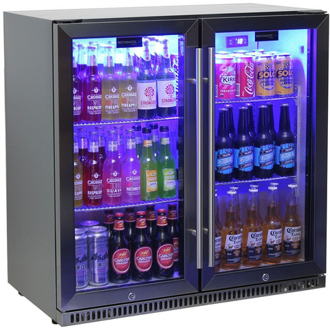 Bar Fridge - Schmick 190L
