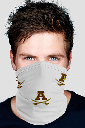 Adams Logo Gaiter Mask