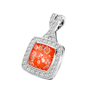 Aura-Star Pendant Pure - Keepsake Jewellery