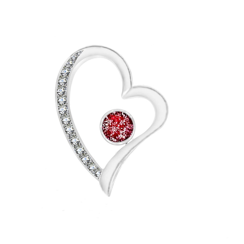 Aura-Star Pendant Sweetheart - Keepsake Jewellery