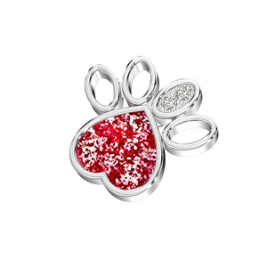 Aura-Star Pet Pendant Equal - Keepsake Jewellery