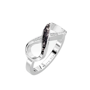 Aura-Star Ring Infinite - Keepsake Jewellery