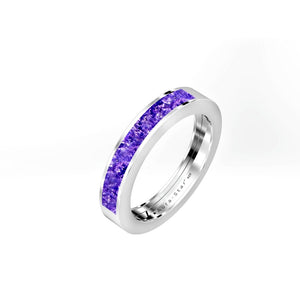 Aura-Star Ring Ovation - Keepsake Jewellery