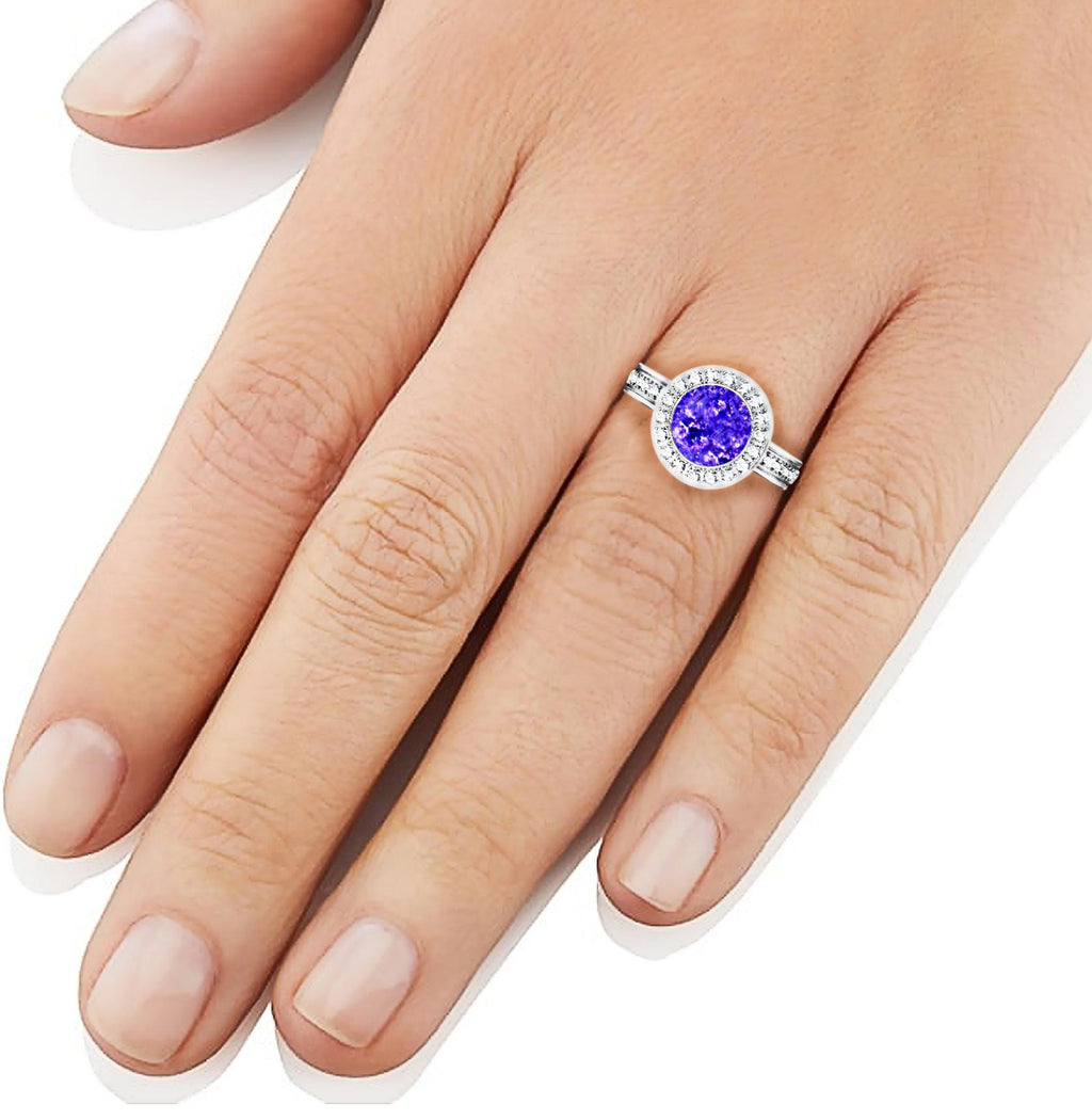 Aura-Star Ring Praise - Keepsake Jewellery