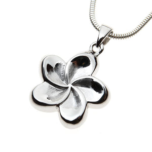 Belgravia Pendant Design 10 - Keepsake Jewellery