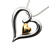 Belgravia Pendant Design 14 - Keepsake Jewellery