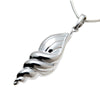 Belgravia Pendant Design 8 - Keepsake Jewellery