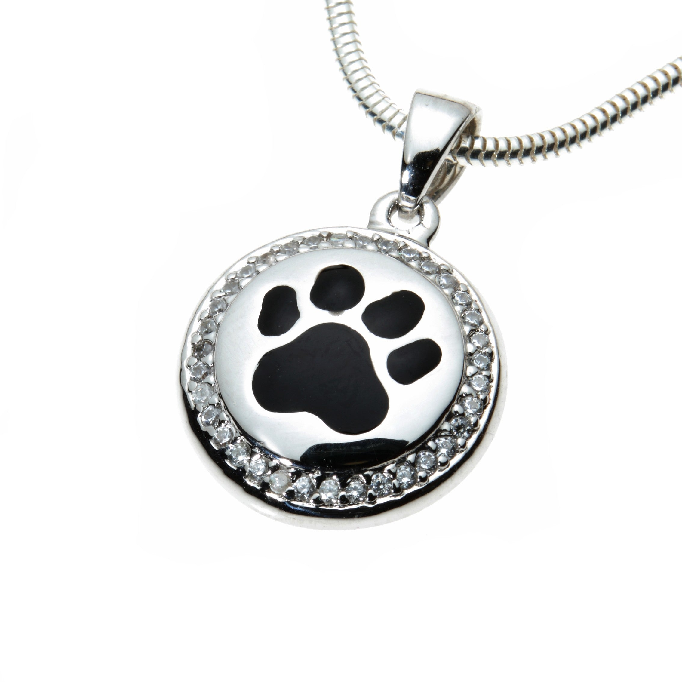Ashes Infused Jewellery - Remember our Pets