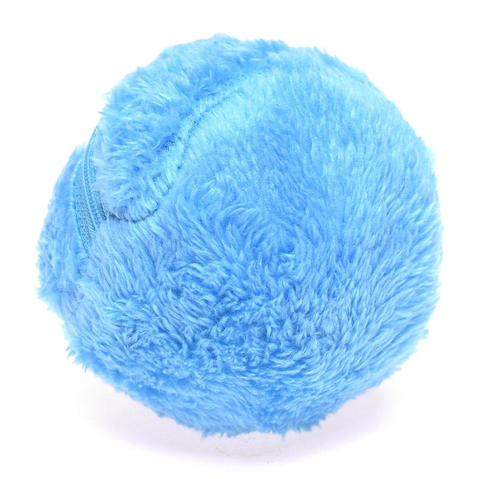 Fluffy Pet Activation Toy