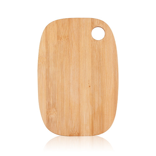 Morsel Small Bamboo Cheese Board by True