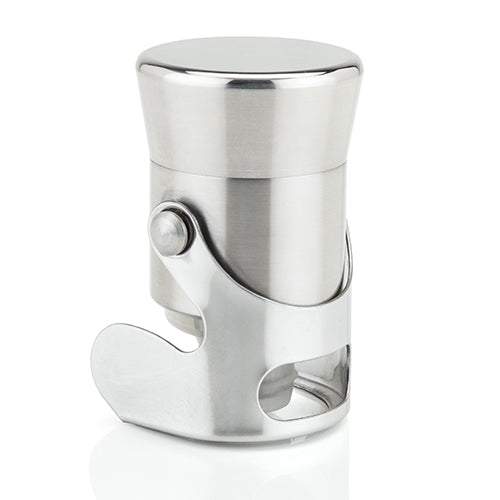 Viski Professional: Heavyweight Champagne Stopper
