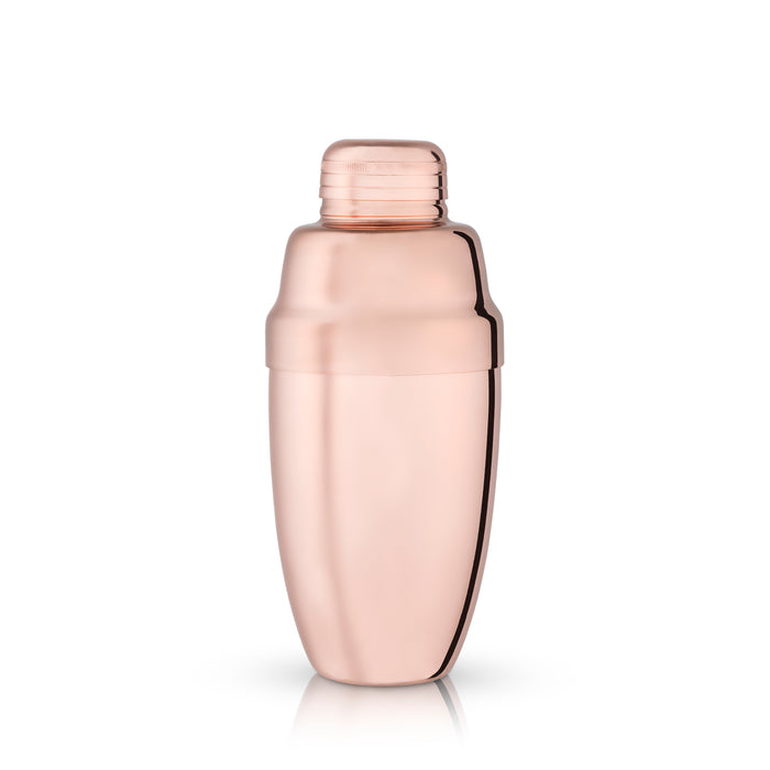 Summit™ - Copper Heavyweight Cocktail Shaker