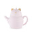 Purrrcy™ Cat Tea for One Set by Pinky Up®