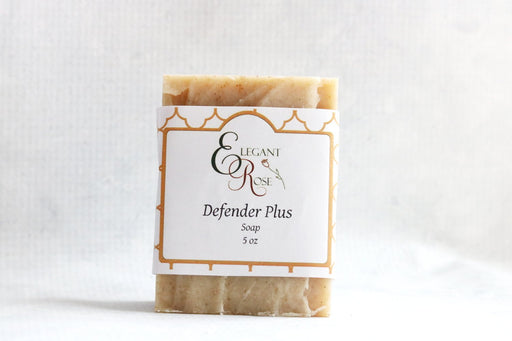 Defender PLUS Soap - Natural Handmade Soap