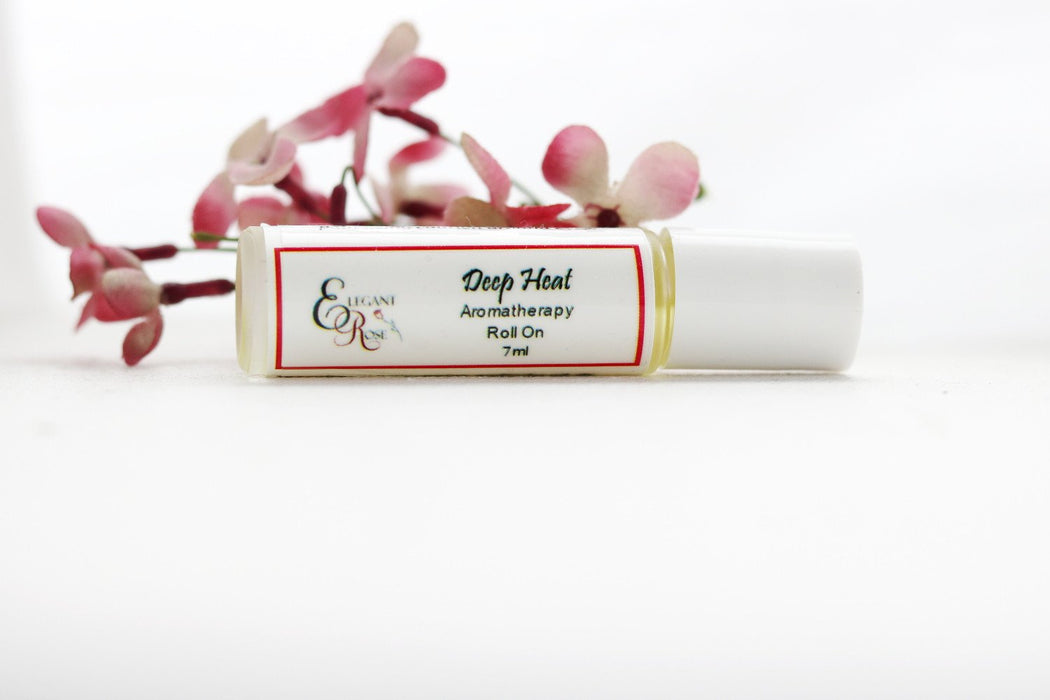 Deep Heat Aromatherapy Roll On