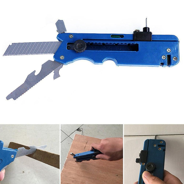 Multifunctional Glass  And Tile Cutter Tool