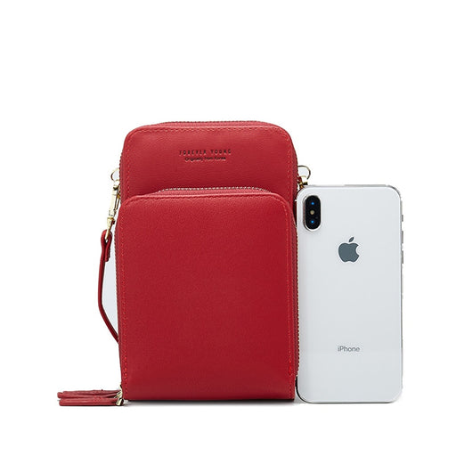 Cellphone Crossbody Shoulder Bag