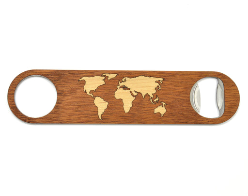 Atlas Bottle Opener