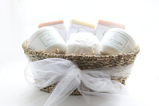 Smooth Skin Pamper Gift Set