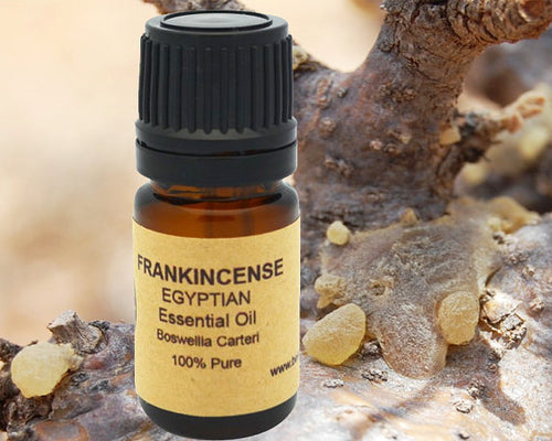 Frankincense Egyptian Essential Oil Organic