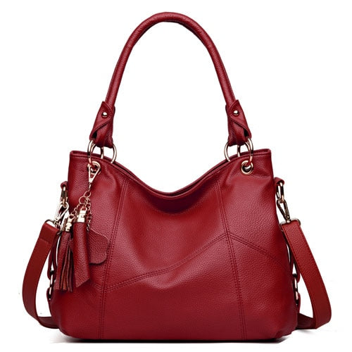 Daily Designer Crossbody Leather Bag