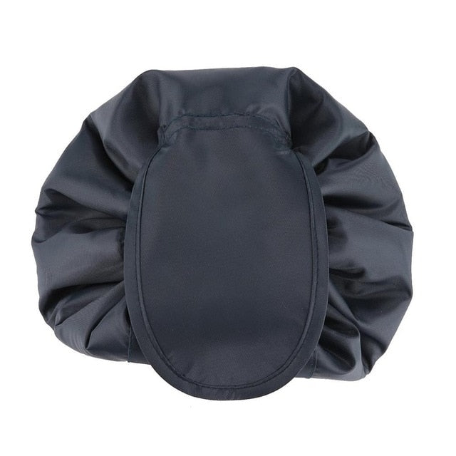 Quick Cosmetics Bag - Black