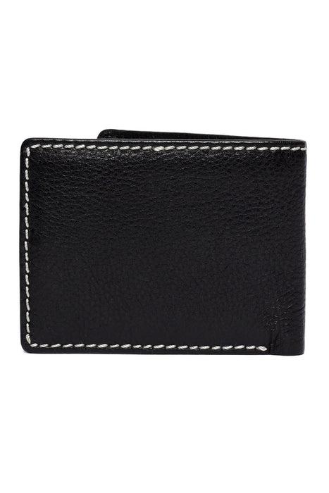 Hayes Leather Bi-Fold Wallet