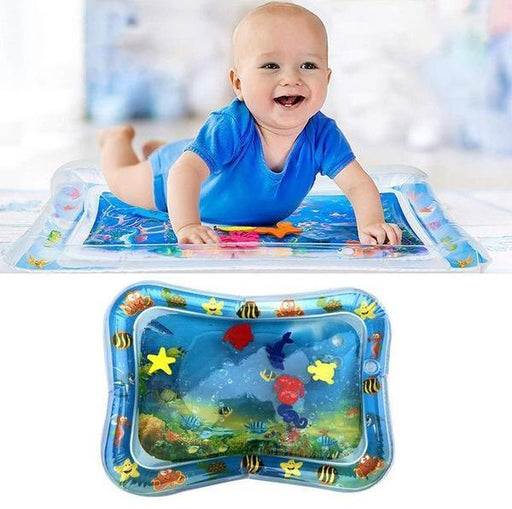 Kids Inflatable Water Play Mat