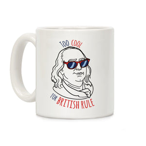 mug,coffee,republican,patriotic,Ben Franklin,conservative,military,LEO,firefighter,second amendment,constitution,armed forces,flag,