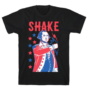 tee,shirt,t-shirt,shake,bake,washington,franklin