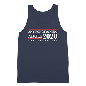 any,functioning,adult,election,2020,tank,top,shirt,unisex,donkey,tees