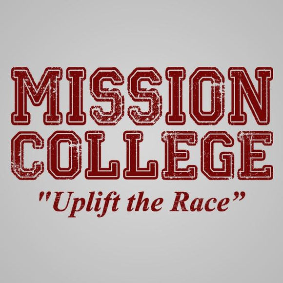 mission,college,women's,fit,tee,shirt,slim,school,daze,t-shirt,tshirt,donkey,tees