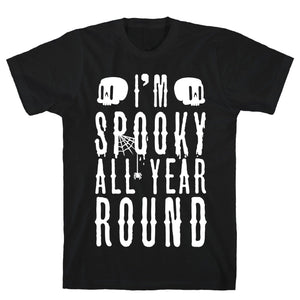 Halloween,spooky,tee,shirt,t-shirt,all,year,round