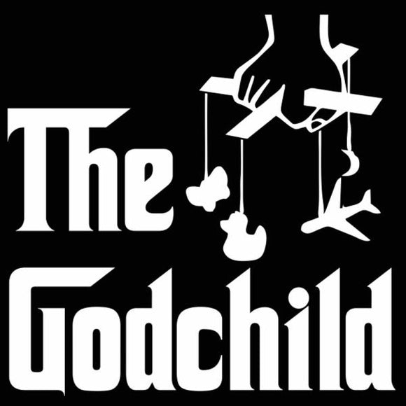 godfather,godchild,toddler,tee,shirt,t-shirt,tshirt,unisex,donkey,tees